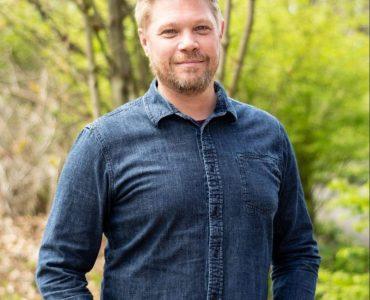 Our Newest Broker – Christian Hansen