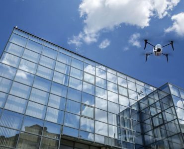 How drone inspections reduce commercial real estate investment risks