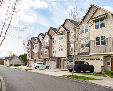 LAKES AT FISHER'S LANDING – SIX LUXURY TOWNHOMES