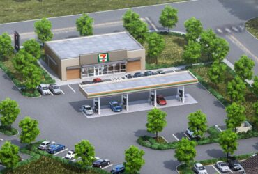 SOLD | 7-Eleven Store with Fuel