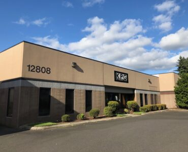 SOLD | Industrial/Office Building