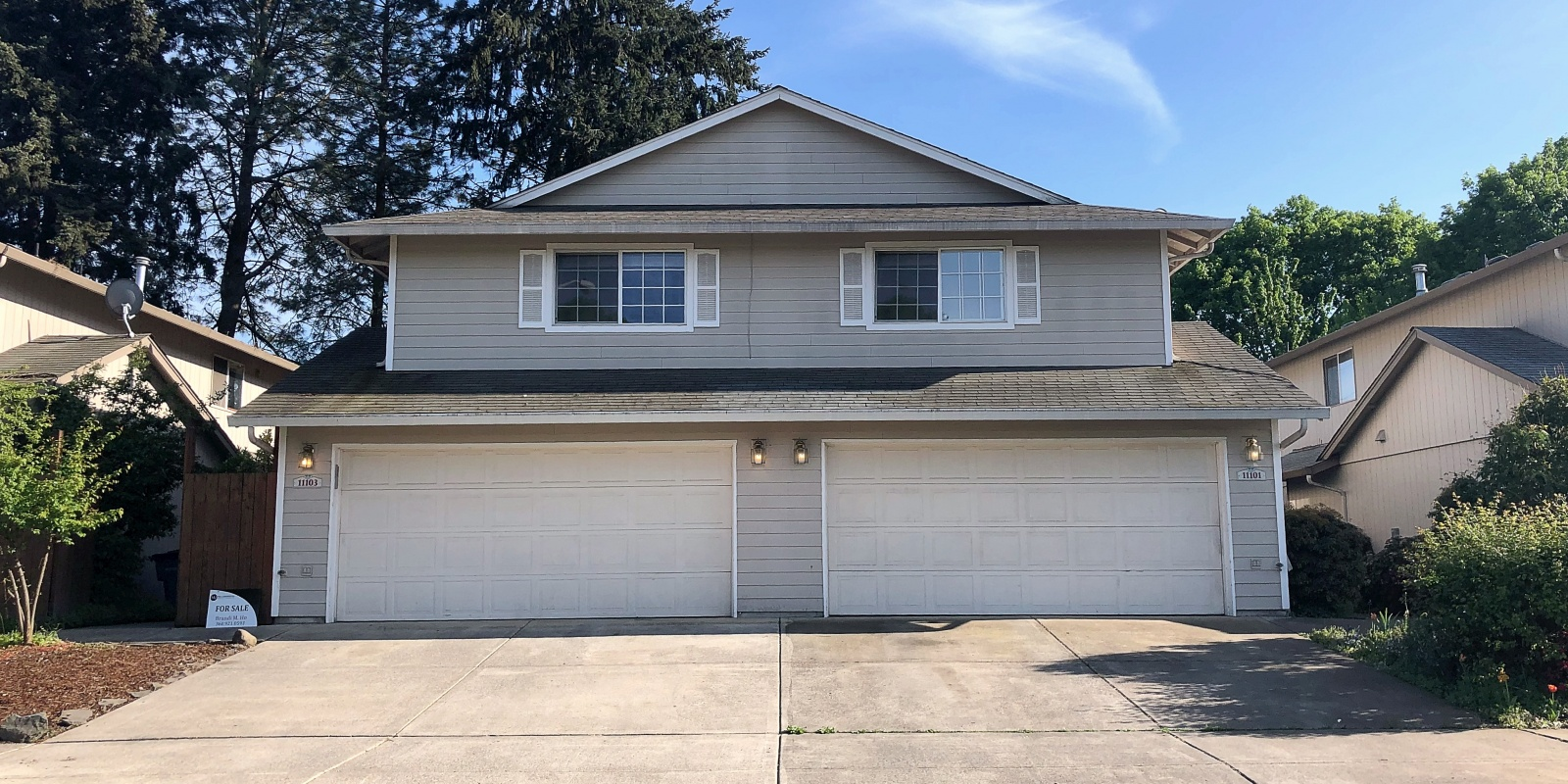 11103 NE 43rd Circle,Vancouver,WA,3 Bedrooms Bedrooms,2 BathroomsBathrooms,Single-Family Detached,11103 NE 43rd Circle,Vancouver,WA,1119