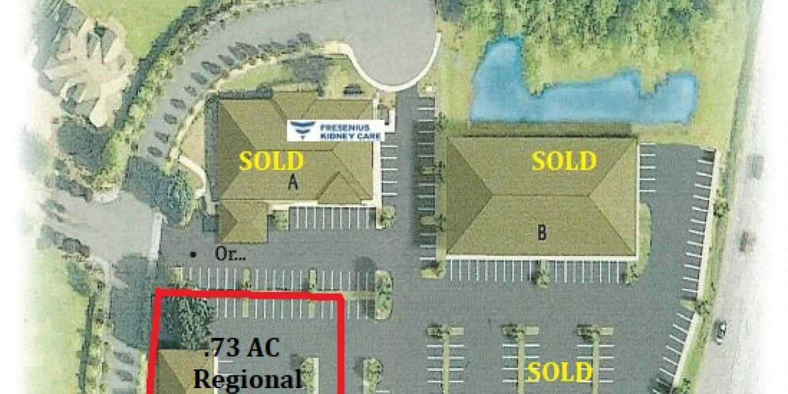 Hwy 503 & SW 40th St. Battle Ground, WA, ,Commercial - Other,For Sale,Camellia Commercial Center,Hwy 503 & SW 40th St. Battle Ground, WA,1227