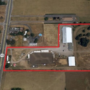 Industrial/ MU, ,Land,Sold/Leased,Clark County Saddle Club,Industrial/ MU,1257