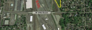 1406 W 39th Street, Vancouver, WA. 98660, ,Land,For Sale,1406 W 39th Street, Vancouver, WA. 98660,1263