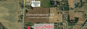 11515 NE 131st Ave 1.06 AC Industrial
