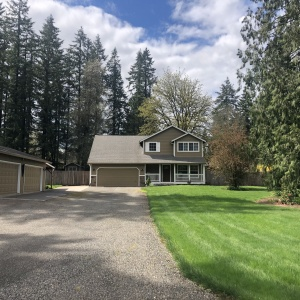14016 NE 200th Ave, Brush Prairie, WA