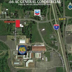 .66 AC Exit 9 Ridgefield