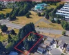 Aerial of .52 AC Commercial Lot