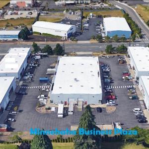 Minnehaha Business Plaza Ste D-401
