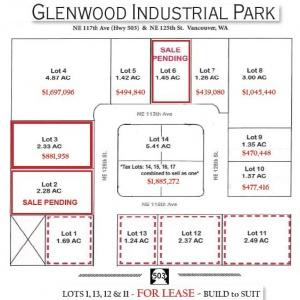 Lot 3 Glenwood