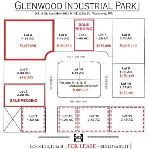 Lot 4 Glenwood