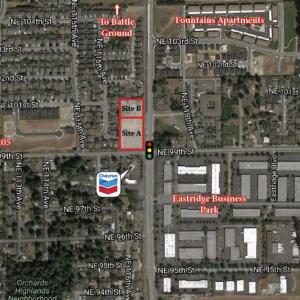 9914 NE 117th Ave, Vancouver, WA