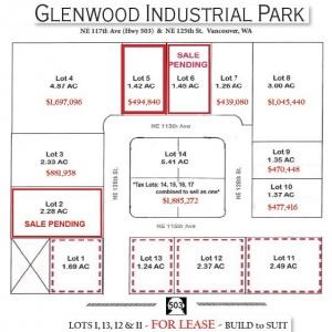 Lot 5 Gleenwood