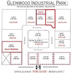 Lot 7 Glenwood