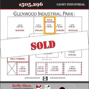 Lot 6 Glenwood