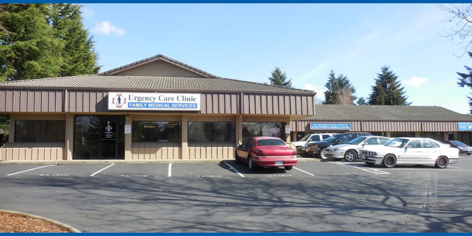 4421 NE St Johns Rd, Vancouver, WA, ,Office,For Lease,4421 NE St Johns Rd, Vancouver, WA,1336