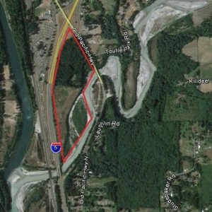 63.91 AC I-5 Exit 52 Commercial