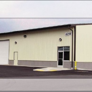 4,250 SF Industrial Unit