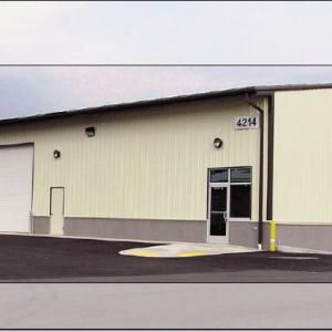 4,250 SF Industrial Unit