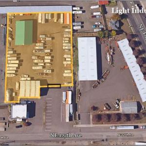 IND 3,224 SF Bldg 4,250 SF Storage