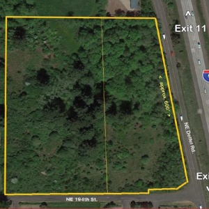 NE Delfel Rd. & NE 194th St. Ridgefield, WA, ,Land,For Sale,NE Delfel Rd. & NE 194th St. Ridgefield, WA ,1427
