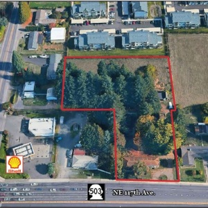 11715 NE 117th Ave 1.89 AC