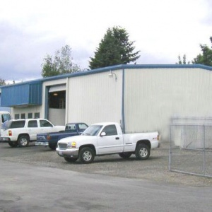 2,00 SF Industrial Unit