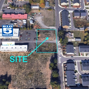 NE 13th Ave & NE 83rd St, Vancouver, WA. 98665, ,Land,For Sale,NE 13th Ave & NE 83rd St, Vancouver, WA,NE 13th Ave & NE 83rd St, Vancouver, WA. 98665,1450
