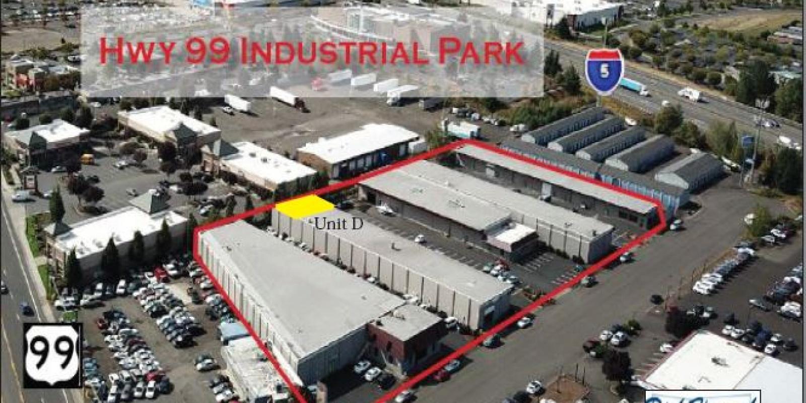 Hwy 99 Industrial Park