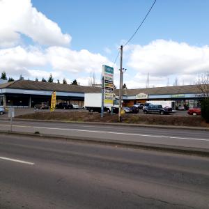 6718 NE Fourth Plain Boulevard, Vancouver, WA. 98661