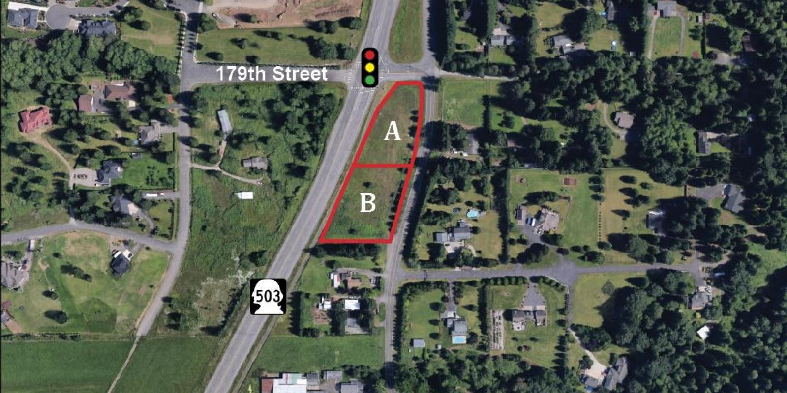 17702 NE 112th Ave, Battle Ground, WA
