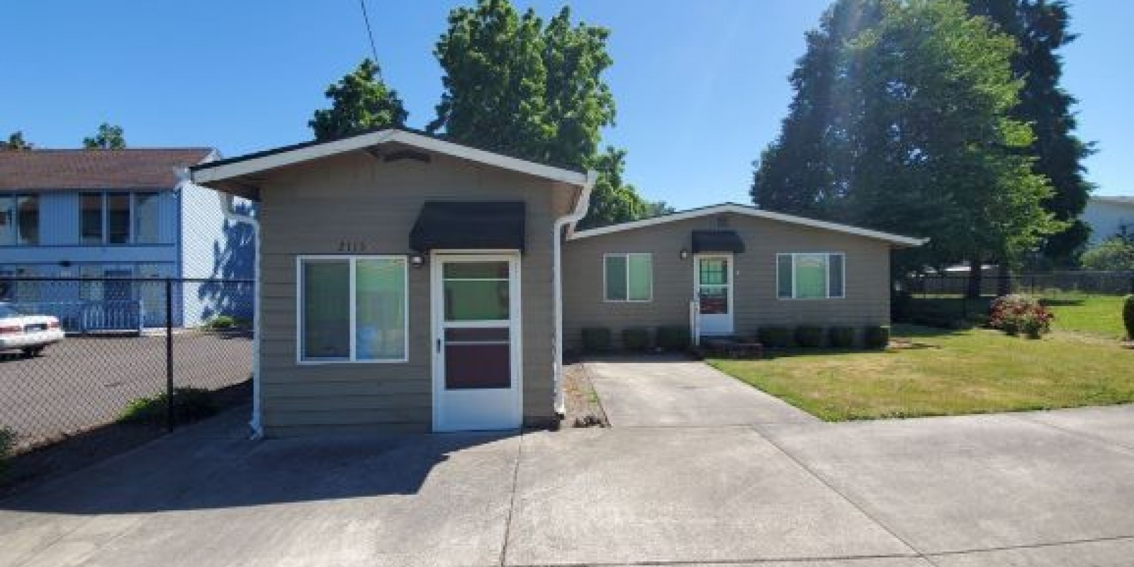 2115 East 27th Street, Vancouver, WA, ,Office,For Sale,2115 East 27th Street, Vancouver, WA,1483