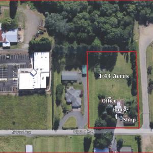 17611 NE 2nd Ave, Ridgefield, WA. 98642