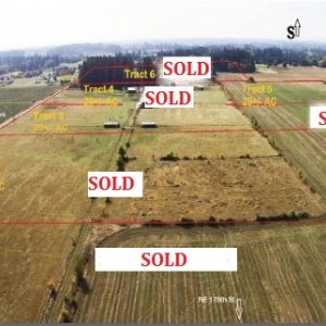 Valley Ranch Estates Lot 1