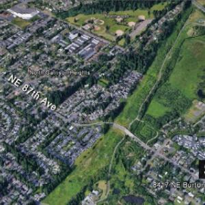8417 NE Burton Rd, Vancouver, WA